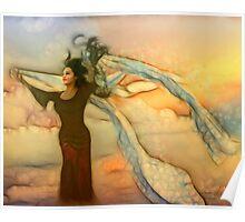 Avatar of Grace Poster