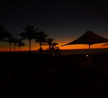Sunsets at Cable Beach by Jo Pattinson