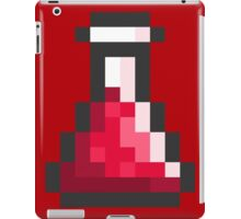 Health Potion iPad Case/Skin