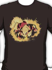 Rising Rivals Arcanine T-Shirt