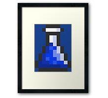 Mana Potion Framed Print