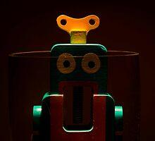 Robot by SCOTTISH-PICS