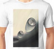 Jaguar E-type lightweight Unisex T-Shirt