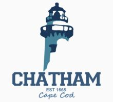 Chatham - Cape Cod. by America Roadside.