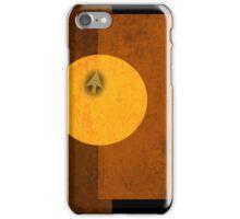 Deco Motif iPhone Case/Skin