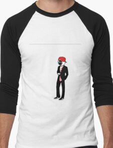 Swagger Eye Men's Baseball ¾ T-Shirt