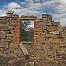 The Window Frame. by Warren. A. Williams