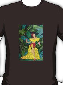 La Selva Caliente.  T-Shirt