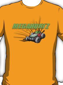 MegaHurtz! T-Shirt
