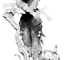 Monster Hunter by CarloReynolds
