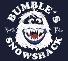 Bumble's Snowshack Kids Clothes