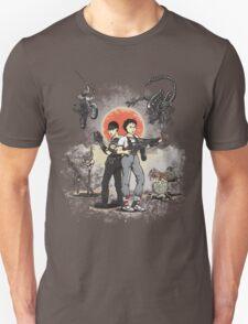 Pure Heroines Unisex T-Shirt