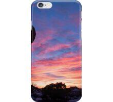 Balancing Rock Skyscape iPhone Case/Skin