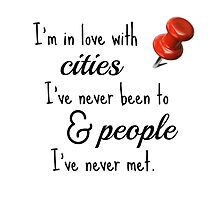 Paper Towns cities and people quote by inspoalamode