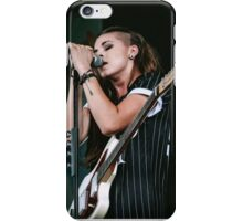 Lynn Gunn iPhone Case/Skin