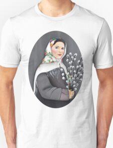 Palm Sunday Unisex T-Shirt