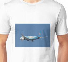B-2726 China Southern B787 Dreamliner Unisex T-Shirt