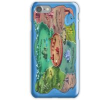 The Land Of Stories iPhone Case/Skin