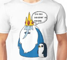 iceking Unisex T-Shirt