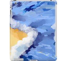 It'll fade but iPad Case/Skin