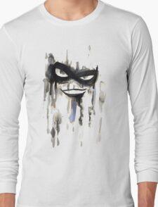 Mad Harley Quinn Long Sleeve T-Shirt