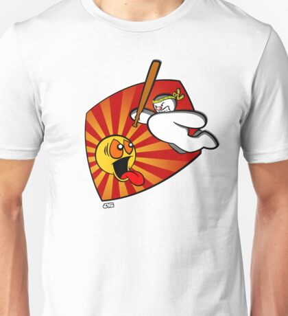 The Snowman 2: Walking In The Air - The Revenge Unisex T-Shirt