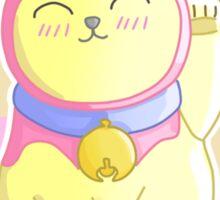 Lucky! Eneko! Sticker