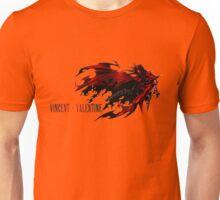 VincentValentine Unisex T-Shirt