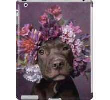 Flower Power, Dax iPad Case/Skin