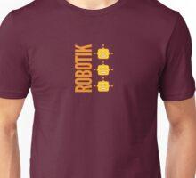 Robotik Unisex T-Shirt