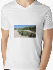 Dune Mens V-Neck T-Shirt
