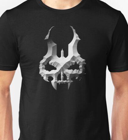 Gladiator Crown Unisex T-Shirt