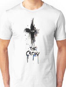 The Crow - Eric Draven Crow eye Unisex T-Shirt