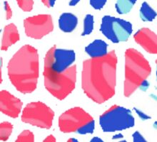 Lilly Pulitzer turtle Sticker