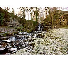 Oxnop Gill #1 Photographic Print