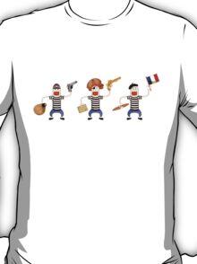 Striped Tees T-Shirt