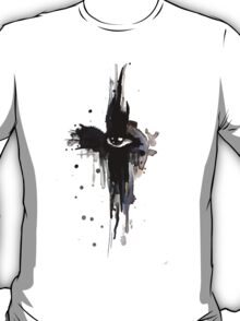 The Crow - Crow eye T-Shirt