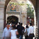 Life at the Grand Bazaar by Natasha M