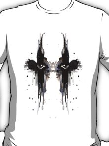 The Crow random eyes T-Shirt