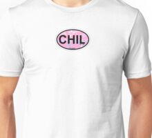 Chillmark - Martha's Vineyard. Unisex T-Shirt