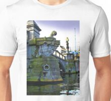 Canals Of Amsterdam IV Unisex T-Shirt