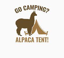 Alpaca Tent T-Shirt