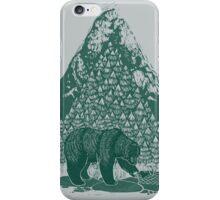 Teddy Bear Picnic iPhone Case/Skin