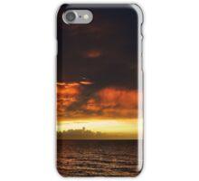 FIERY. (Montego Bay, Jamaica) iPhone Case/Skin