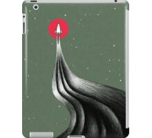 Headed to Mars iPad Case/Skin