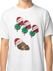 jingle bell rock new version Classic T-Shirt