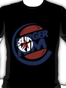 Burger Kim T-Shirt