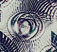 Alien Soul 001 by koukouvaya
