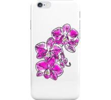 Orchid - 76 iPhone Case/Skin