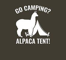 Alpaca Tent Unisex T-Shirt